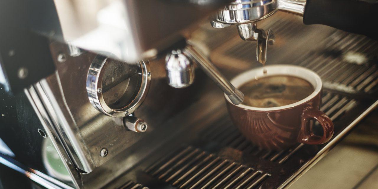 Koffiedate